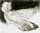 Winged Figure VII