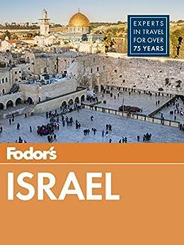 jerusalem holy eyewitness travel guides