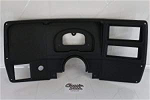 Holley DASH BEZEL FOR THE RACEPAK DASHES