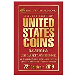 img - for 2019 Official Red Book of United States Coins - Hardcover book / textbook / text book