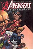 Avengers Disassembled, Brian Michael Bendis, 078512294X