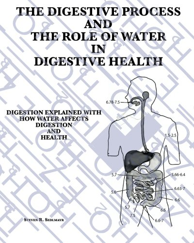 The Digestive Process and the Role of Water in Digestive Health ...