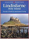 English Heritage Book of Lindisfarne