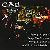 CAB Live (Double CD Set) by Cab (2009-08-18)