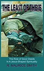 The Least of These (Safe Houses of Hope And Prayer Book 3)