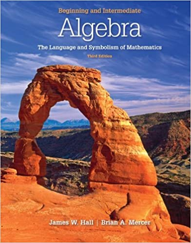 Beginning and intermediate algebra the language symbolism of beginning and intermediate algebra the language symbolism of mathematics 3rd edition kindle edition fandeluxe Choice Image
