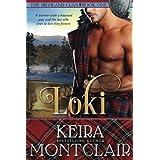Loki (The Highland Clan) (Volume 1)