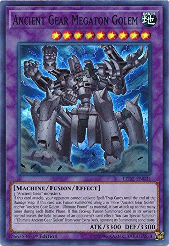 yugioh ancient gear - 5