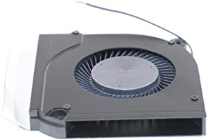 HK-Part Fan for Acer Predator Helios 300 PH317-53 PH315-52 Laptop Cooling Fan 23.Q5MN4.002