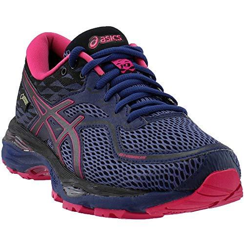 ASICS Womens Gel-Cumulus 19 G-TX Athletic & Sneakers