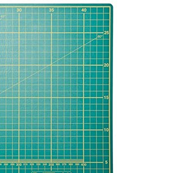 A1 Self Healing Double Sided Cutting Mat 900 x 600 Superior 5-layer high quality design