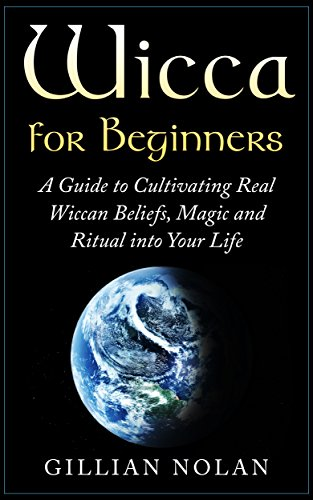 Free Wicca Bonus Book Included   Learn everything you need to know about Wicca and aligning yourself with the natural world.   This book is going to show you the charming and beautiful beliefs of Wicca and how you can learn to embody them in your ...