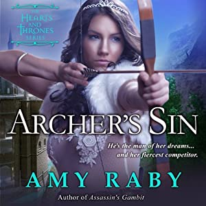 Archer's Sin Audiobook