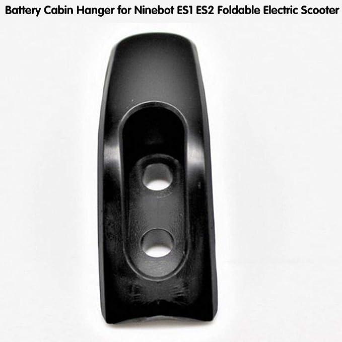 BODYART para Ninebot Segway ES1 ES2 Scooter eléctrico Plegable Cabina Suspensión de Cabina