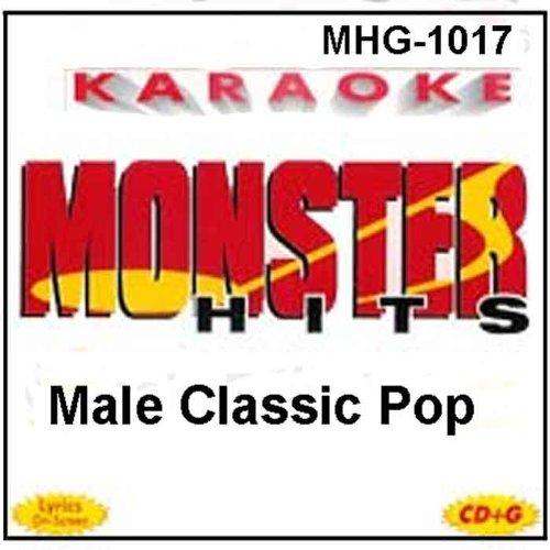 Monster Hits Karaoke #1017 - Male Classi - Hey Jude Karaoke Shopping Results