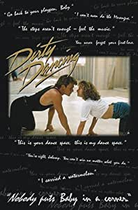 "DIRTY DANCING POSTER (24""x36"")"
