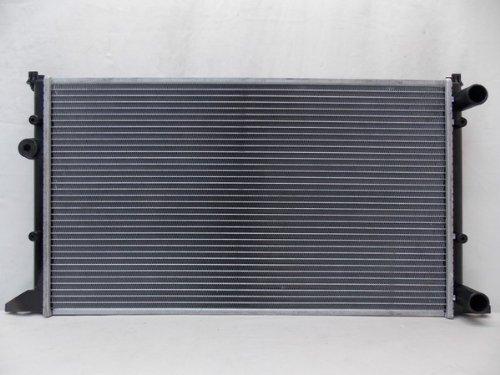 1557 RADIATOR FOR VOLKSWAGEN FITS JETTA CABRIO GOLF CABRIOLET 1.8 1.9 (Golf Jetta Cabriolet)