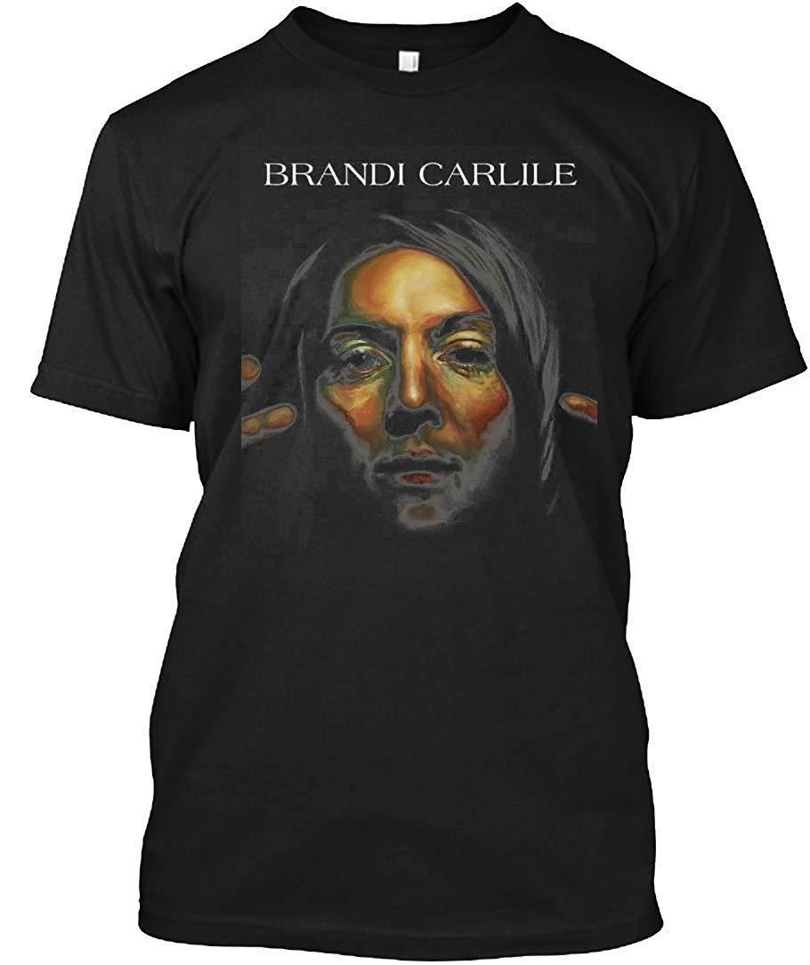 Kimberlylwilson S Bambang Brandi Carlile Tour Concert 2019 14 Soft Ts Shirts