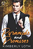 Pyramids and Promises (Omega Mu Alpha Brothers Book 2)