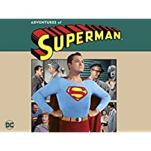 The Adventures Of Superman: The Complete Sixth Season
