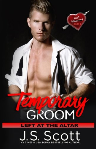 Read Online Temporary Groom:: Left At The Altar (Volume 1) pdf