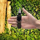 RNS STAR Paracord Knife Bracelet Survival Gear Kit