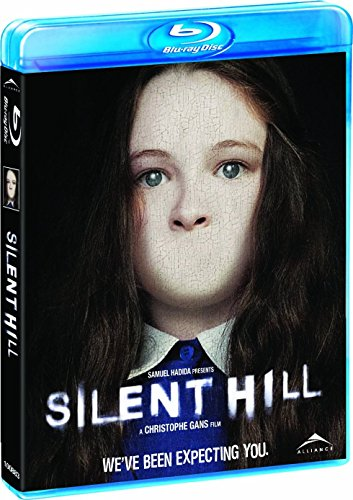 Blu-ray : Silent Hill (, Dolby, AC-3, Widescreen)