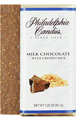 Crisped Rice - 7
