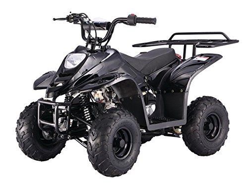 SMART DEALSNOW Brings Brand New 110cc ATV 4 wheeler fully automatic for kids  - New TREE CAMO color by MOUNTOPZ (Image #2)
