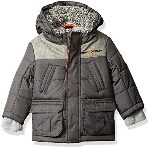ZeroXposur Boys Lancelot Puffy Jacket product image