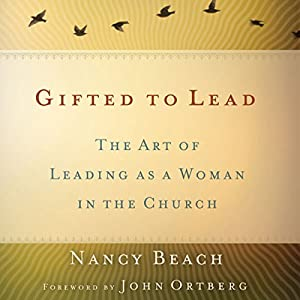 Gifted to Lead Hörbuch