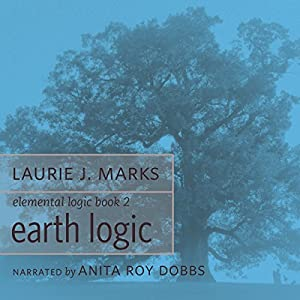Earth Logic Audiobook