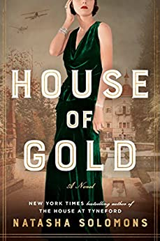 House of Gold by [Solomons, Natasha]