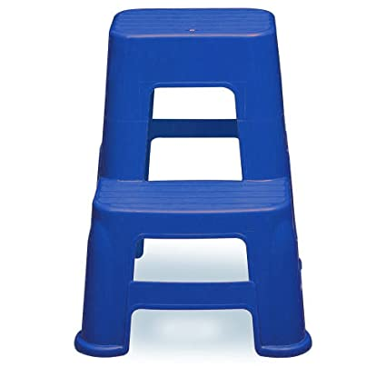 Peachy Nilkamal Climb Step Stool Cjindustries Chair Design For Home Cjindustriesco