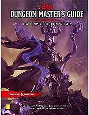 Dungeons & Dragons - Dungeon Master's Guide - Livro do Mestre Edição Em P