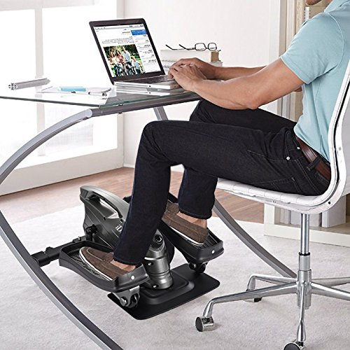 Top 3 Best Small Under Desk Treadmills 2019: Best Under Desk Ellipticals 2018 [User Rated]