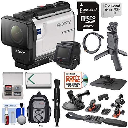 Sony Action Cam HDR-AS300R Wi-Fi HD Video Camera Camcorder for sale  Delivered anywhere in USA