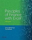 Principles of Finance wtih Excel