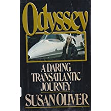 Odyssey: A Daring Transatlantic Journey