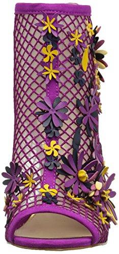 Jessica Simpson Womens Jayko Pump Levendige Orchidee
