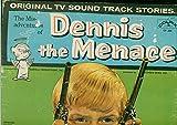 Misadventures Of Dennis The Menace