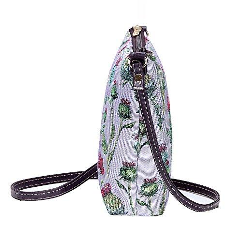 Signare tapiz bolso de la honda bandolera cartera Cardo
