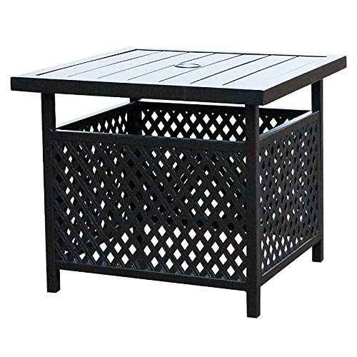 LOKATSE HOME Patio Side Bistro T...