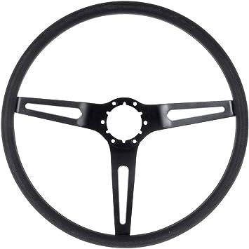 "1969-1972 Chevelle steering wheel SS LEATHER 14/"" Grant steering wheel"