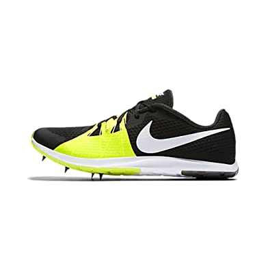 sports shoes e0c42 3e024 Nike Zoom Rival XC Cross Country Distance Track Spikes Shoes Mens Size 6 ( Black,
