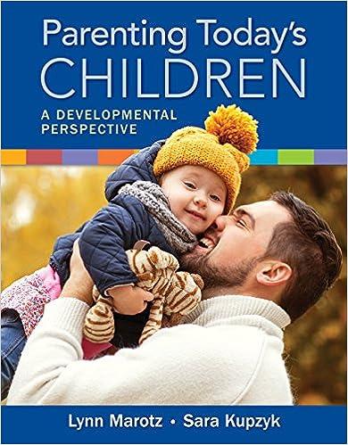 Parents Of Children With Developmental >> Amazon Com Parenting Today S Children A Developmental