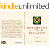Introduction to Vedic Knowledge (Volume 1) (English Edition)
