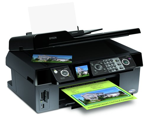 EPSON 9400 FAX DOWNLOAD DRIVERS