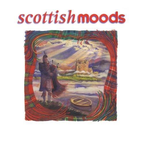 CD : SCOTTISH MOODS - Scottish Moods / Various (CD)