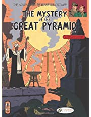 Blake & Mortimer - tome 3 The Mystery of the greatpyramid partie 2 (03)